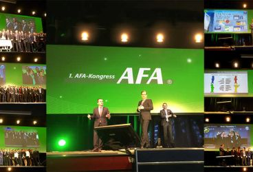 1. AFA AG Kongress 2015