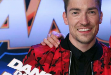 Philipp Boy gewinnt DanceDanceDance
