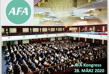 AFA AG Kongress