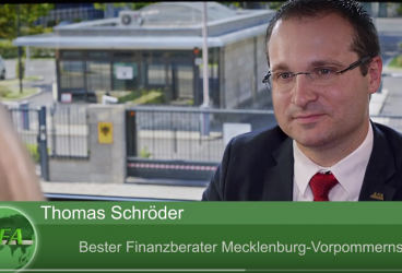 AFA AG Karriere: Thomas Schröder im Interview